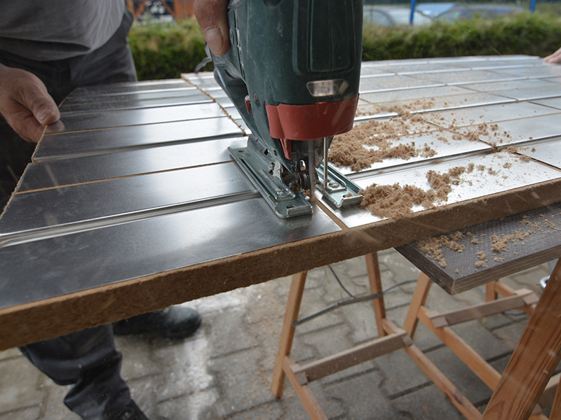 Fußbodenheizung Verlegen ~ Bautagebuch fronhoven fußbodenheizung verlegen der heizungsrohre